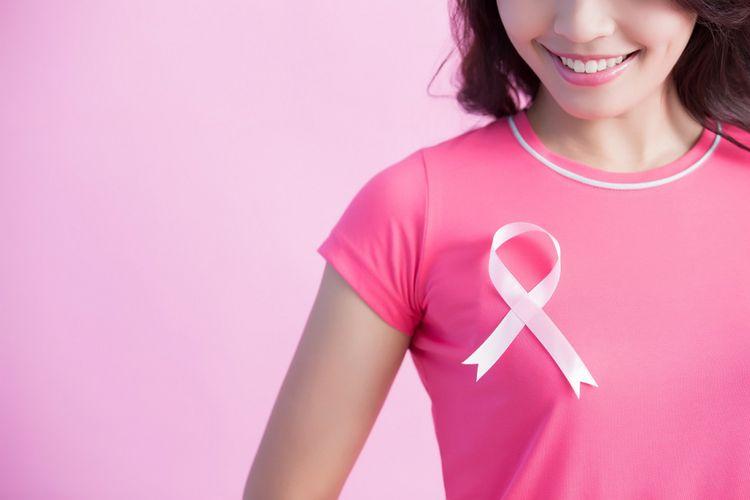 Cara Sederhana Mencegah Kanker Payudara, Perempuan Wajib ...