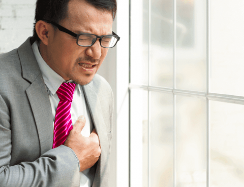 Langkah Pertolongan Pertama Serangan Jantung